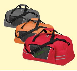 Sportiniai krepšiai su Jūsų logotipu